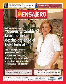 Navegación con audioguías - Mensajero Periódico Turístico | Delta de Tigre | Scoop.it