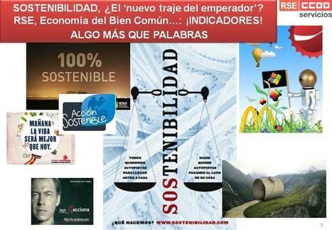 BOLETÍN RSE Nº 645 Semana 10 de Noviembre | laboral | Scoop.it