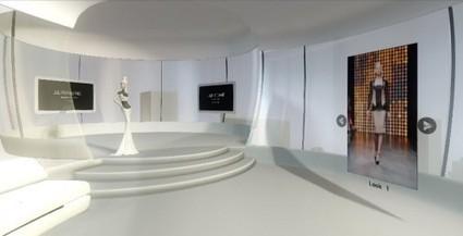 iluxus.cz ~ iLuxus.cz ~ Mějte přehled o svých snech ~ Virtuální showroom   FashionLab   Scoop.it