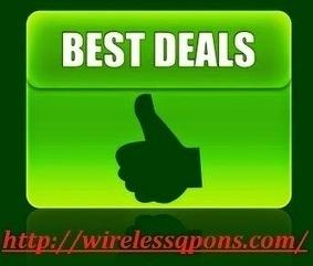 Best deals online - get it right now | wirelessqpons | Scoop.it