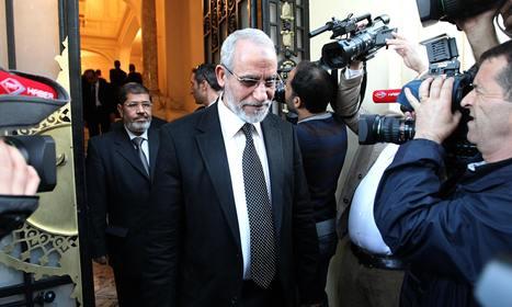 Mass Death Penalty is POLITICAL GENOCIDE »» Egyptian judge to rule on death penalty for 1,200 men -  #DeathPenalty | Saif al Islam | Scoop.it