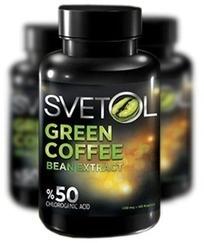 Svetol Yeşil Kahve Kapsülü | Zayıflama Hapları | Scoop.it