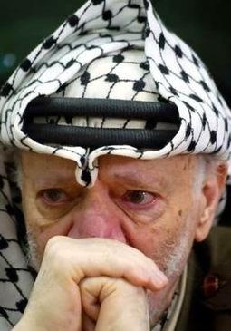 Yasser Arafat a été empoisonné, selon les experts suisses | Cours particuliers de français à domicile | Scoop.it