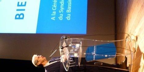 « Anticiper, débattre, partager, agir… » | SIBA La Revue de Presse | Scoop.it