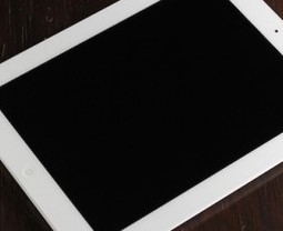 Apple customers try to tell the difference between the new iPad & iPad 2 | cross pond high tech | Scoop.it