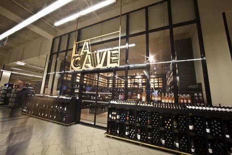 Le pari osé de Jacques Vallois pour relancer le magasin E. Leclerc des Chartrons, à Bordeaux | Vos Clés de la Cave | Scoop.it