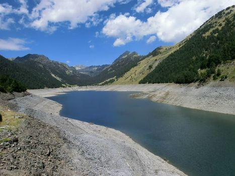 Lac de l'Oule le 28 août 2012 | Vallée d'Aure - Pyrénées | Scoop.it