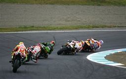 Motegi MotoGP: Seventh maximum potential, admits Valentino Rossi | MCN | Desmopro News | Scoop.it