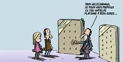 Réforme de la fiscalité : où placer votre argent? - metronews | Droit fiscal | Scoop.it