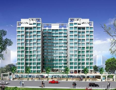Proviso Heights Ulwe Navi Mumbai by Proviso Group | Real Estate | Scoop.it