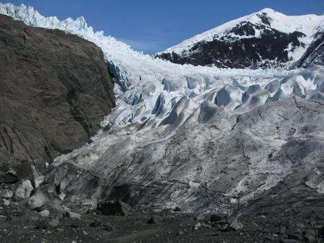 Study blames humans for most of melting glaciers   All about water, the oceans, environmental issues   Scoop.it