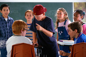 What of those who witness bullying at school? « Character Educator Blog – CHARACTER COUNTS! | Bullying | Scoop.it