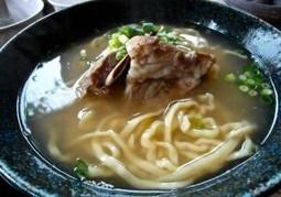 À table avec la cuisine d'Okinawa ! | Japon Information | Japon | Scoop.it