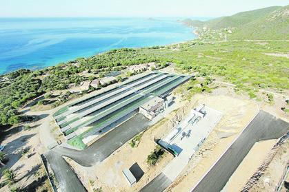 Stockage de l'énergie solaire: la Corse innove | Energies Renouvelables scooped by Bordeaux Consultants International | Scoop.it