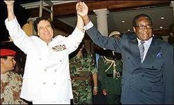 OUTSTANDING PAN-AFRICANIST ANTI-IMPERIALIST OUTLOOK ON CHALLENGES OF AFRICAN LIBERATION #Africa #Africom #Libya #Gaddafi | Saif al Islam | Scoop.it