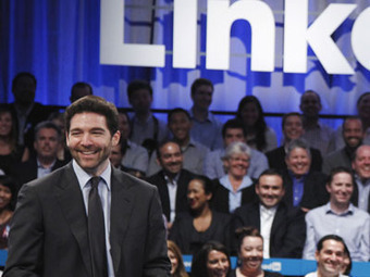 What LinkedIn Is Doing Really Well Right Now   SM   Scoop.it