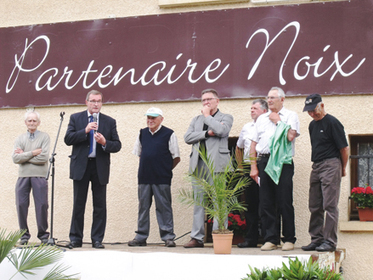 La Coop Cerno fête ses trente ans   Agriculture en Dordogne   Scoop.it