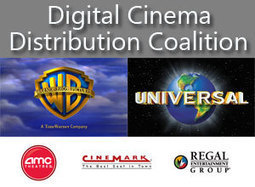 Movie Theaters Ramp Up For The Next Big Thing: Satellite Delivery Of Digital Films | Gear, Gadgets & Gizmos | Scoop.it