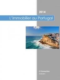 Livre ebook immobilier au Portugal | Immobilier Portugal | Scoop.it
