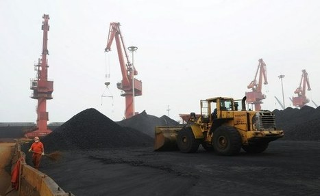 Statistical Flaws May Inflate China's GDP | China environment (climate policy) | Scoop.it