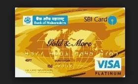 SBI Credit Card Cash Back Offers – They're Every Where! | Credit Card Offers | Scoop.it