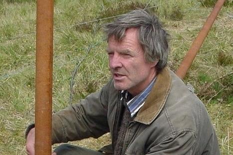 Hugh Piggott : un pionnier de l'auto-construction d'éoliennes   Efficycle   Scoop.it