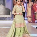 Stylish Attractive Bridal Dresses Collection 2013 | fashion | Scoop.it