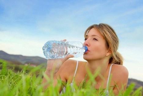 La fluoración del agua podría ser un factor que contribuye a aumentar las tasas de diabetes mellitus | Por: @linternista | Salud Publica | Scoop.it