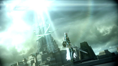 FINAL FANTASY XIII 2 HIGHLY COMPRESSED ~ Download Games and Softwares | Download Free Pc Games | Scoop.it