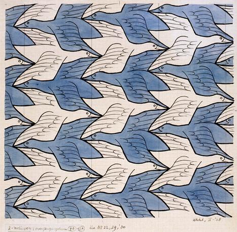 Gestalt and graphics: the value of spacial perception - Album Epoca Blog | Lenguaje audiovisual | Scoop.it