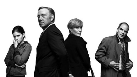 30 Hilarious House of Cards Memes - Paste Magazine | WOODY'S BIG SCOOP | Scoop.it