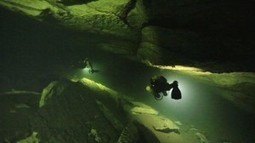 Two Finnish Divers Die In Norway | All about water, the oceans, environmental issues | Scoop.it