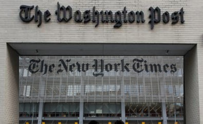 5 ways to look at The Washington Post-New York Times rivalry in 2016 | DocPresseESJ | Scoop.it