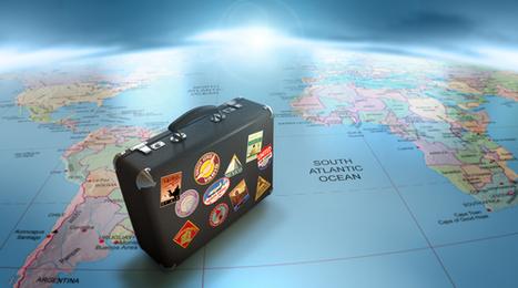 15 blogs voyage à suivre pour préparer ses vacances | Voyages | Scoop.it