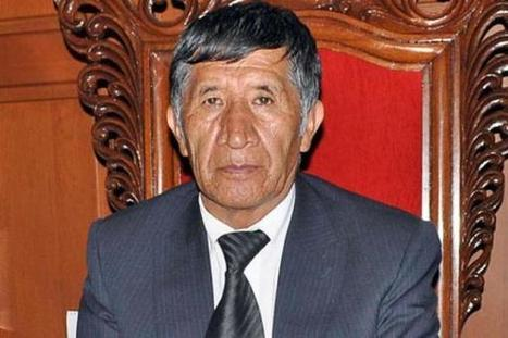 Jurist Becomes First Indigenous President Of Bolivia's Highest Court | Indian Country Today | Kiosque du monde : Amériques | Scoop.it
