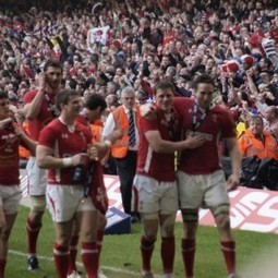 What makes rugby a very Welsh sport? | British Future | Britain & British Identity | Scoop.it