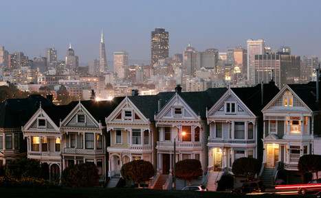 San Francisco, a Local's Perspective | San Francisco Travel | Scoop.it