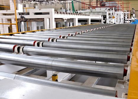 Excess Aluminum Presence In the Environment | Business | Services | Ideas | Scoop.it