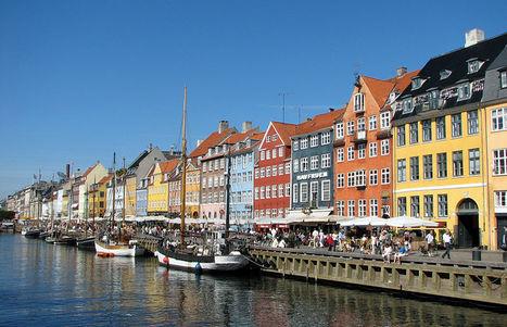 Dinamarca es el país más feliz de la Tierra, según el Informe Mundial sobre la Felicidad | Felicidad  Happiness | Scoop.it