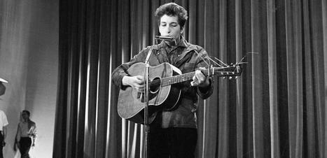 5 Bob Dylan Songs That Influenced Our Lives   Background Story is History   Scoop.it