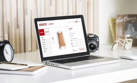 Ecco la soluzione E-commerce B2B da Cosmobile per Kontatto | InTime - Social Media Magazine | Scoop.it