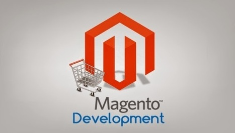How Can The Magento Ecommerce Development Beneficial For Your Business? | Red Logics | Scoop.it