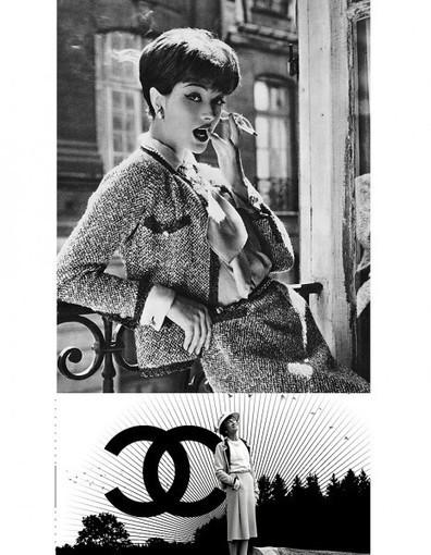 Exclu: la maison Chanel racontée comme jamais - Elle   Brand content   Scoop.it