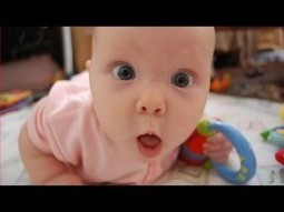 Funny random baby moments - Funny and cute baby compilation | Education | Scoop.it