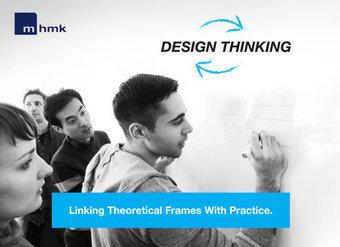 Design Thinking | Design thinking | Scoop.it