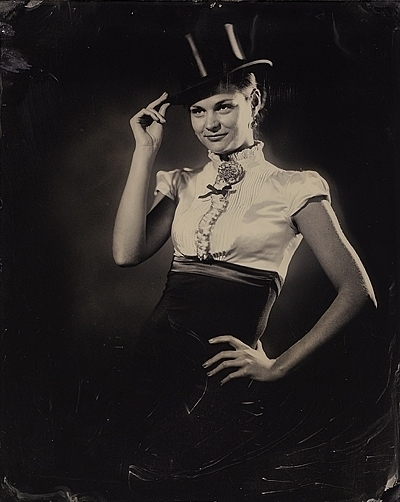 Ambrotypes, Tintypes, Wet-Plate Collodion   Photographer - Alexey Alexeev   BLACK AND WHITE   Scoop.it