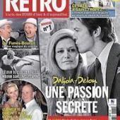 """Lancement en France du magazine """"Rétro"""" sur l'actualité des stars ... - Le Blog de Jean-Marc Morandini (Blog)   Presse   Scoop.it"""
