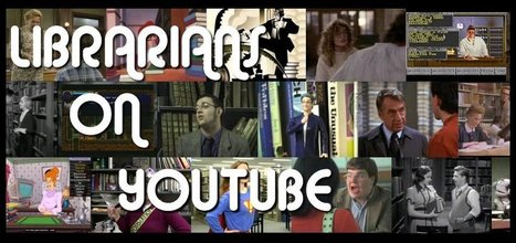 Librarians On YouTube: Case Study No. 0163: Tom Larsen, Rocco Staino, Janice Perrier, Bob Brault, and Joy Hanson | School Librarian As Building Leader | Scoop.it