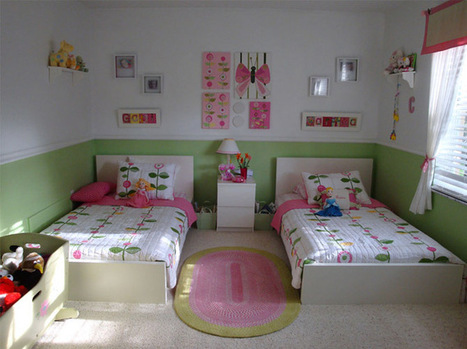 small bedroom decorating ideas for teenagers | Home Design | Scoop.it