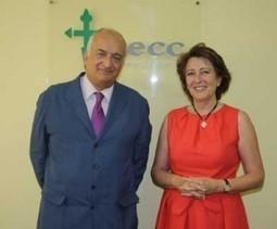 AECC y SECPAL colaborarán en la mejora de los cuidados paliativos - Somos Pacientes | CUIDAR: algo más que CURAR | Scoop.it